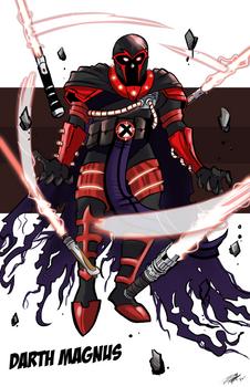 Darth Magnus
