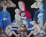 The Qlippothic Birth