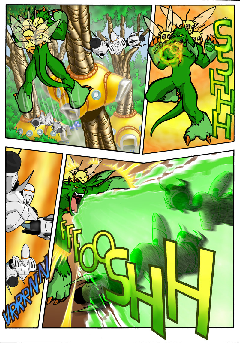 THE KING OF CARTOONS™ Dogmons_comics_sample_4_by_lady_mildred