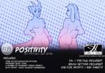 ANTHRO BASE #2 - POSITIVITY