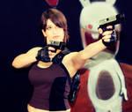 Lara Croft - Tomb Raider Underworld