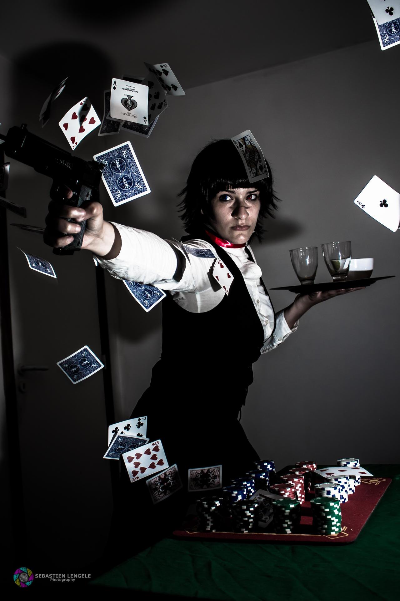 Lady - Les jeux sont faits by Visual-Aurelie