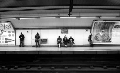 Metro Leon