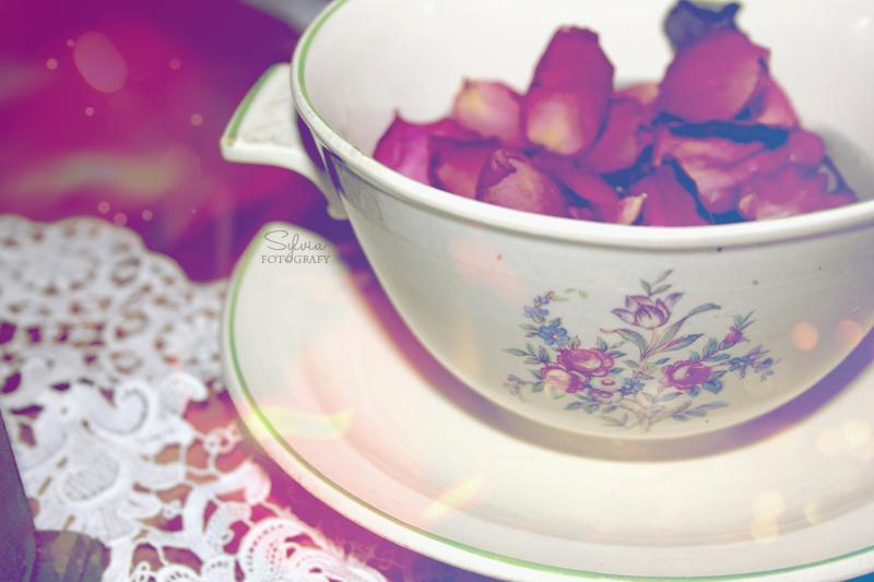 Not my cup of tea by SylviaDalberg