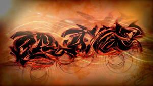 Crazy Wallpaper by EcripArts