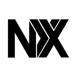 NYX Editing logo by EcripArts