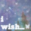 I wish.... Avatar by ChloeCat3