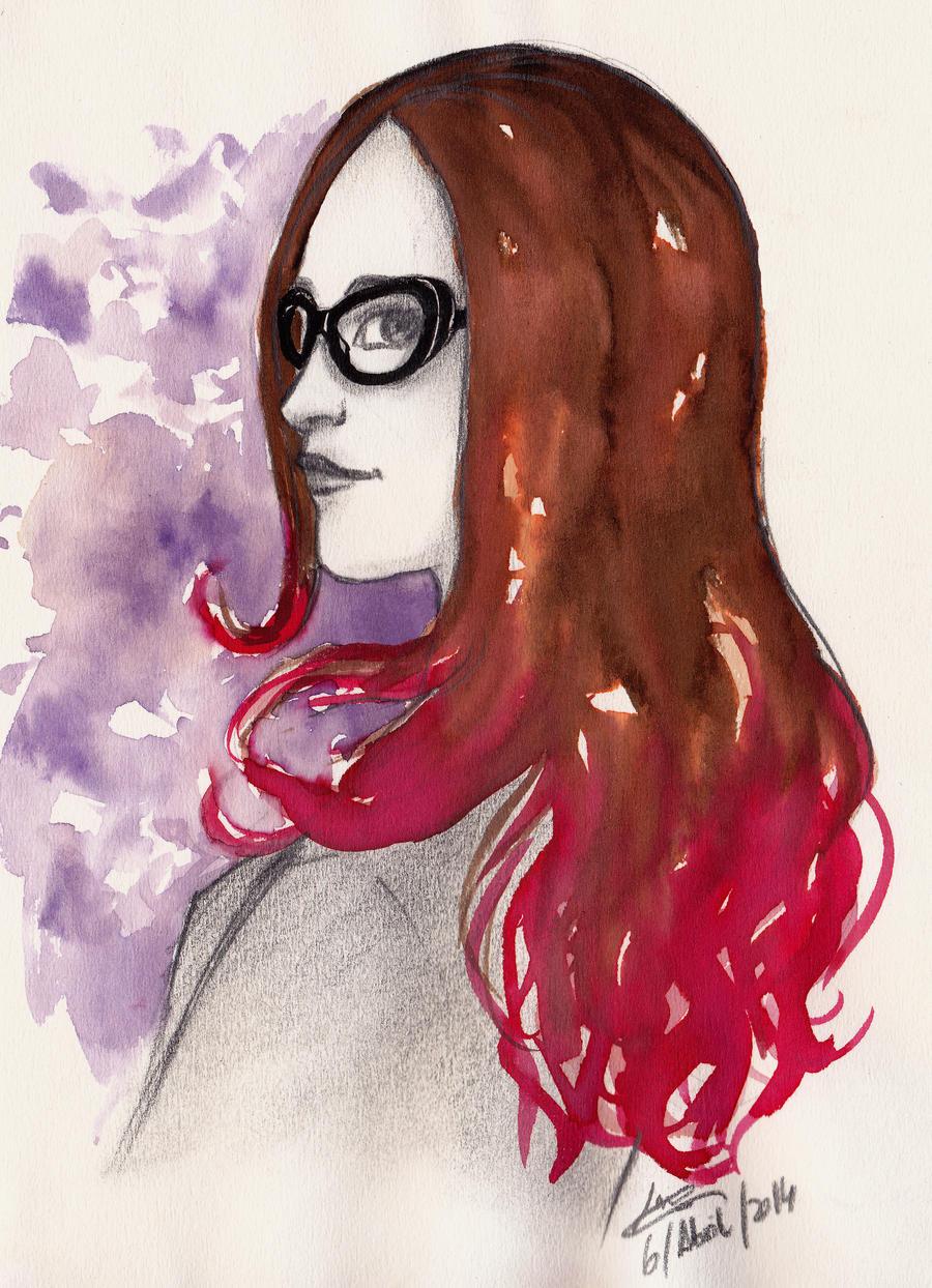 LaraInPink's Profile Picture