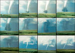 Rare Tornado Photo #13.4
