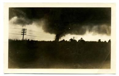Rare Tornado Photo #52