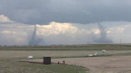 Rare Tornado Photo #56.2