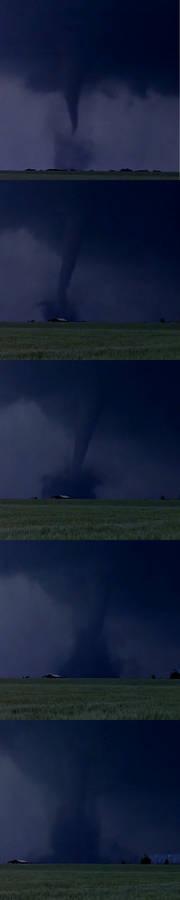 Rare Tornado Photo #57