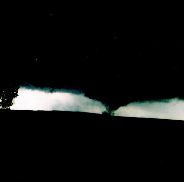 Rare Tornado Photo #58