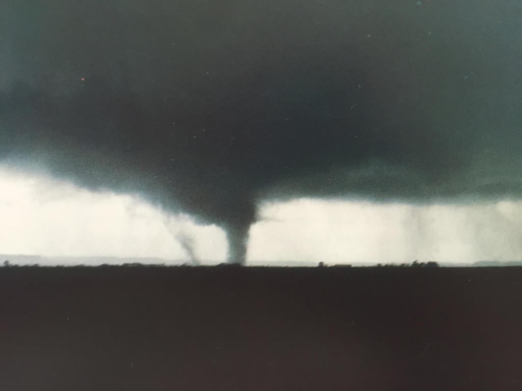 Rare Tornado Photo #59