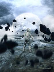 Interstellar by debNise