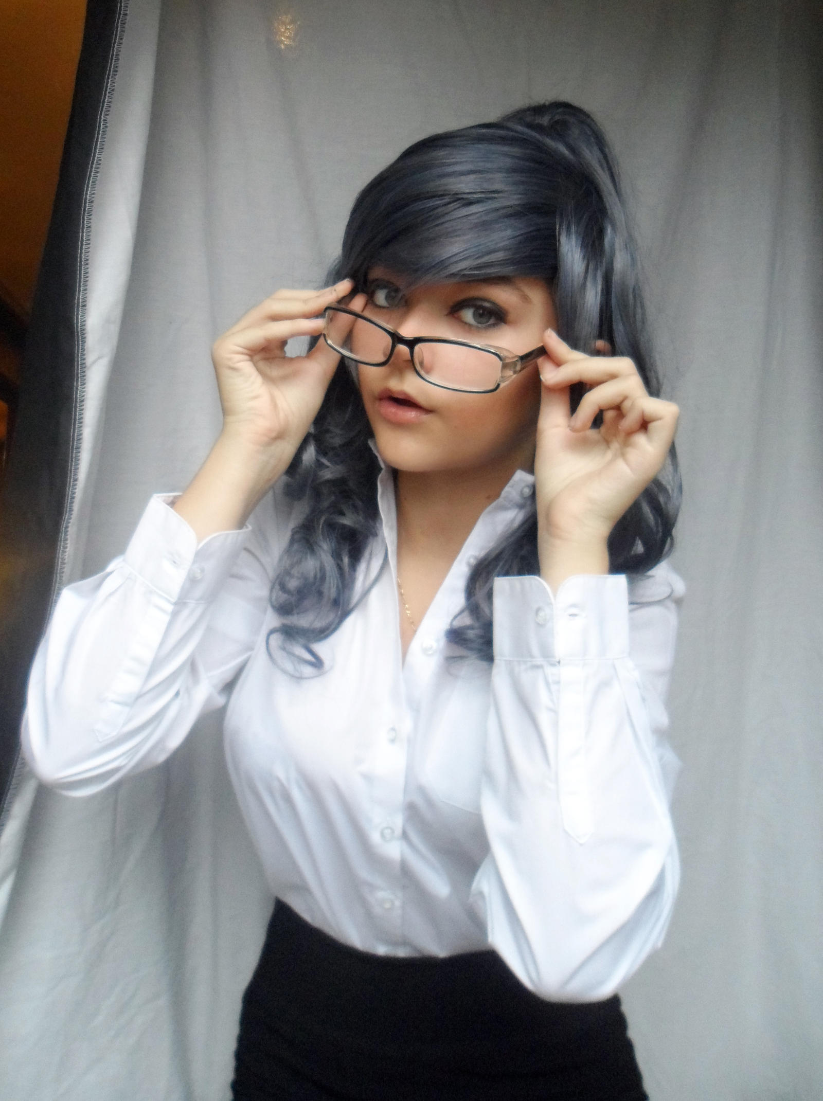 STOCK_50.1_Anime Teacher by Bellastanyer-STOCK