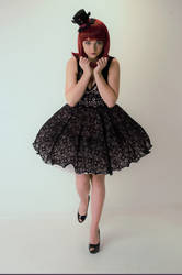 Gothic Lolita_STOCK2