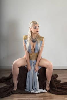 STOCK_Daenerys Targaryen