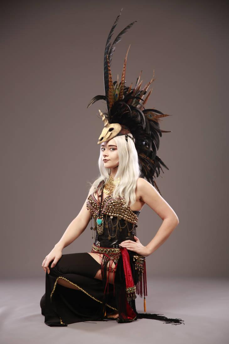 STOCK_Unicorn Headdress.2