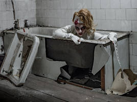 STOCK_Insane Asylum.6 by Bellastanyer-STOCK