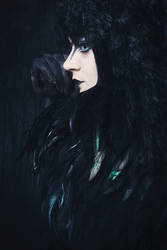 STOCK_RavenQueen.2 by Bellastanyer-STOCK