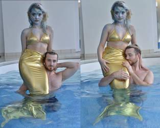 STOCK_Mermaid.4 by Bellastanyer-STOCK