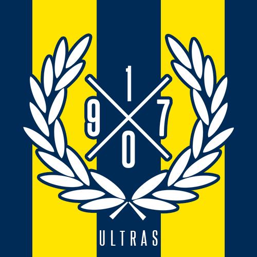1907 ULTRAS by FepsDesign