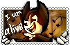 [BATIM] I am alive~ [F2U] by Kristik--Gold