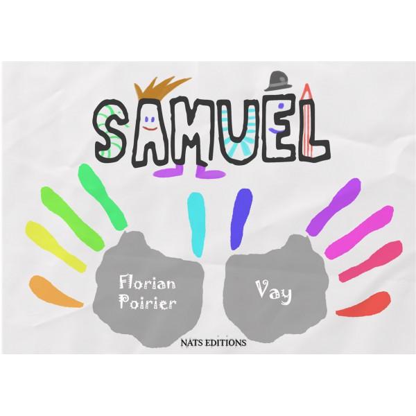 Samuel - cover by VayLoe