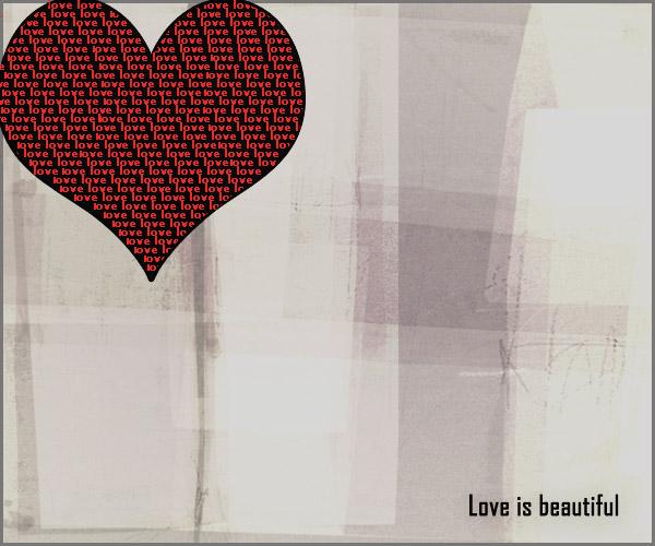 love by 3ameeduae