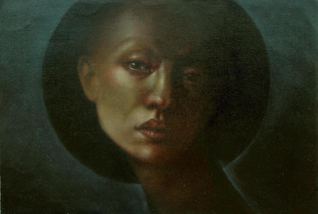 portrait by grazapp