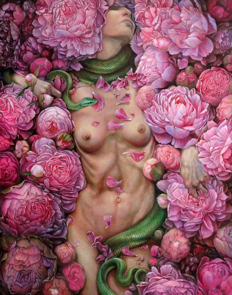 Metamorfoza - awakening by grazapp