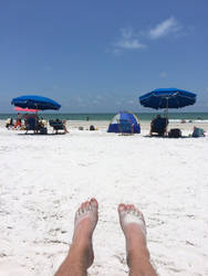 Clearwater Beach by philb0883