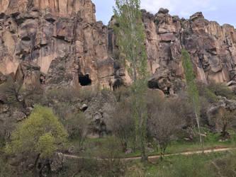 Cappadocia by victorgugo86