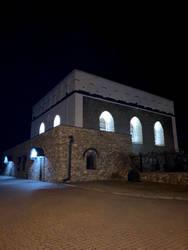 Synagogue in Sataniv