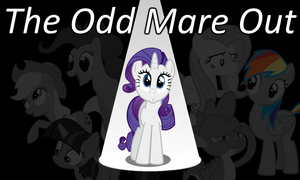 The Odd Mare Out cover image