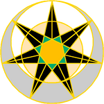 The Final 7 Ensignia