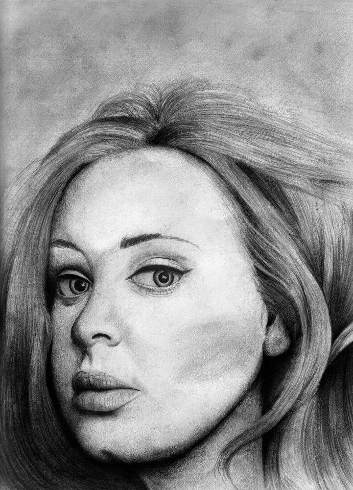 Adele by Omnifarius