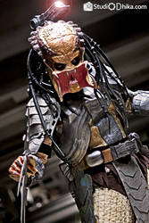 Just Predator Cosplay