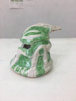 Other look on clonetrooper helmet