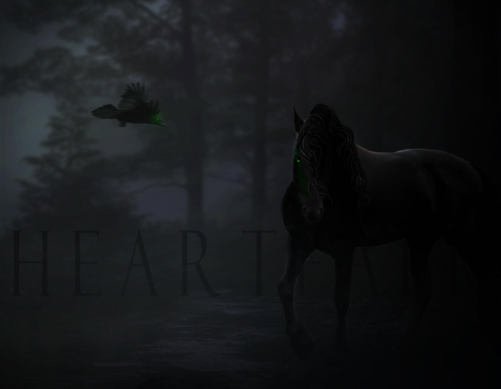 KING by Heartfall