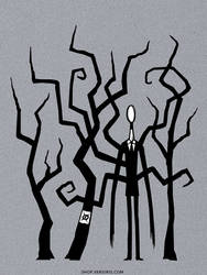 Slender [T-Shirt] by Versiris