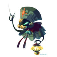Killing Me Softly With His Song by Versiris