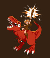 Link to the Past [T-Shirt] by Versiris