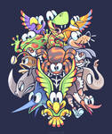 Who's Your Buddy? [T-Shirt]