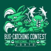 Bug Catcher [T-Shirt] by Versiris