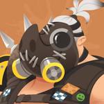 OW - Roadhog