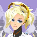 OW - Mercy