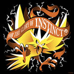 Glory of Instinct