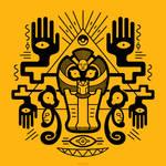 The Golden Tomb (T-Shirt)